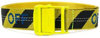 Off-White Diag industrial belt