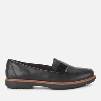 1d02dfc3199 Clarks Loafers Womens - ShopStyle Australia