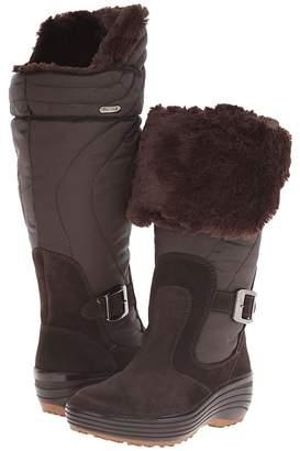 Pajar CANADA Natasha Women's Hiking Boots