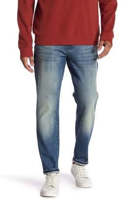 William Rast Titan Athletic Taper Denim Jeans