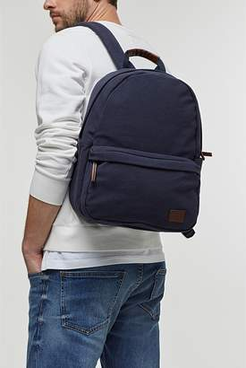 Country Road Organic Canvas Rucksack