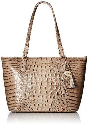 Brahmin Medium Asher Tote Bag $265 thestylecure.com