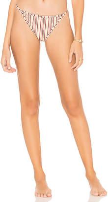ZULU & ZEPHYR x REVOLVE Sandstone Bikini Bottom