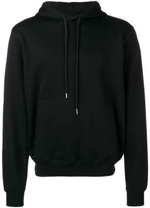 Stampd drawstring hoodie