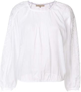 Vanessa Bruno peasant blouse