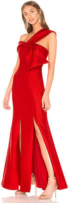 C/Meo Totality Gown