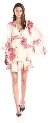Betsey Johnson Women's Boho Dress $24.52 thestylecure.com