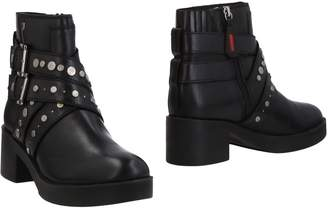 GIOSEPPO Ankle boots - Item 11461188