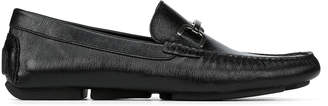 Donald J Pliner VIRO, Grain Leather Driving Loafer