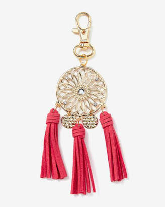 Addition Elle Dream Catcher Keychain