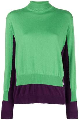 Marni high neck sweater