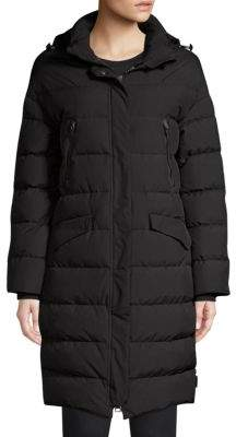Herno Windstopper Puff Parka
