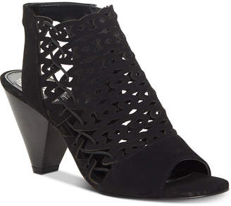 Vince Camuto Emberla Cage Sandals Women Shoes