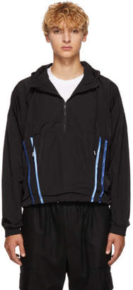 Cottweiler Black Signature 3.0 Hooded Jacket