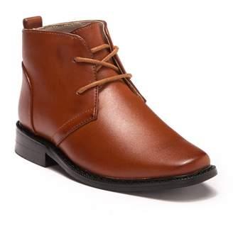8306072b1d1a Joseph Allen Boys Dress Shoe (Toddler   Little ...