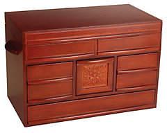 Mele Empress Jewelry Box