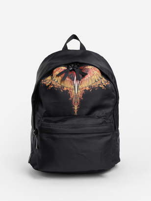 Marcelo Burlon County of Milan Backpacks