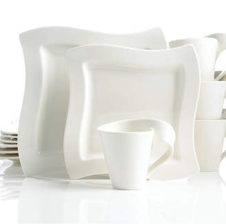 Villeroy & Boch New Wave 12 Piece Set Service for 4