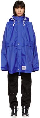 Martine Rose NAPA by Blue Rainforest OP Alpha Jacket