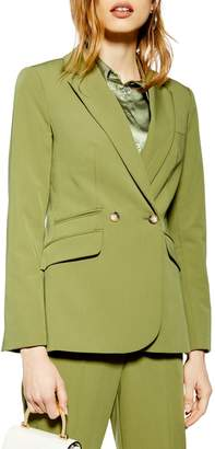 Topshop Connie Blazer Jacket