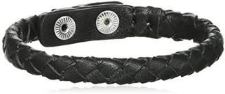Pilgrim Women's Bracelet Silver-Plated - 0.8 CM-Edge 461546112