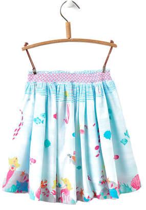 Joules Woven Skirt