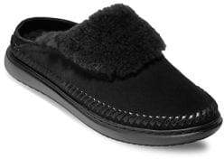 Cole Haan ZeroGrand Shearling Slippers