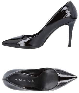 Chantal パンプス