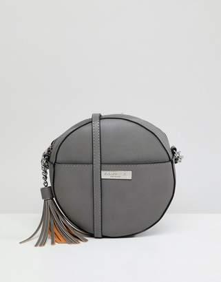 Carvela Circle Crossbody Bag With Chain
