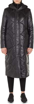 Akris Punto Circle Puffer Coat
