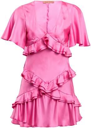 Maggie Marilyn Jones Mini Dress