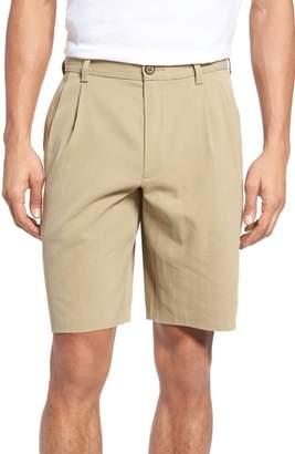 Tommy Bahama St. Thomas Pleated Shorts