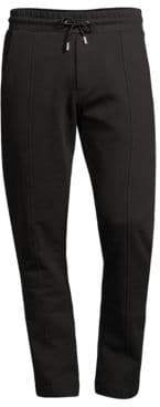 Diesel Black Gold DBG Cotton Sweatpants
