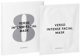 SpaceNK VERSO Intense Facial Mask