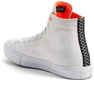 Converse Chuck Taylor(R) All Star(R) II Shield Water Repellent High Top Sneaker (Unisex)