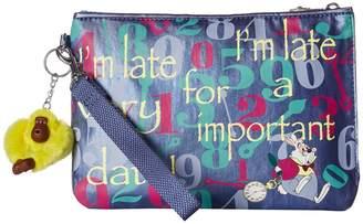 Kipling Alice in Wonderland Electronico Bags