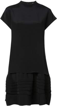 ADAM by Adam Lippes short-sleeve flared dress