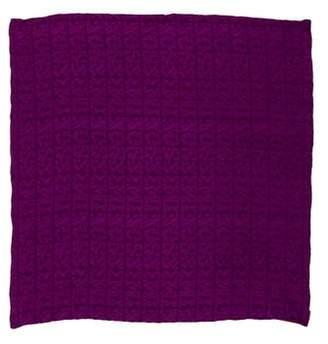 Missoni Jacquard Silk Pocket Square