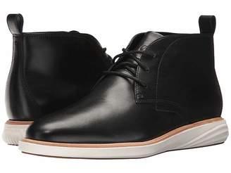 Cole Haan Grand Evolution Chukka Waterproof Men's Shoes