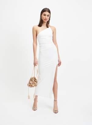 2b65d39b439a Maxi Dress One Shoulder Split - ShopStyle Australia