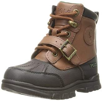 Polo Ralph Lauren Colbey Boot Boot (Toddler/Little Kid/Big Kid)