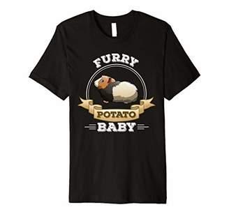 2f30d3e0 Guinea Pig Furry Potato Baby Pet Kids Boys Girls Men Women Premium T-Shirt