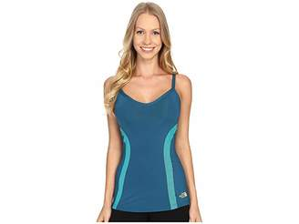 The North Face Rio Tank Top Women's Sleeveless