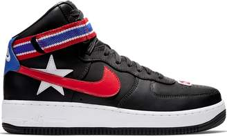Nike Force 1 High Riccardo Tisci Victorious Minotaurs Black