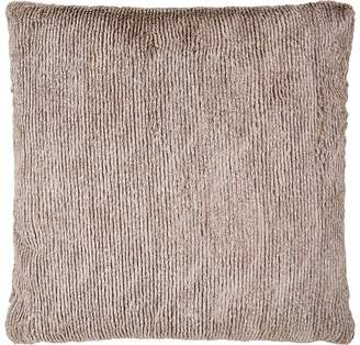 Aviva Stanoff Faux Fur Pillow