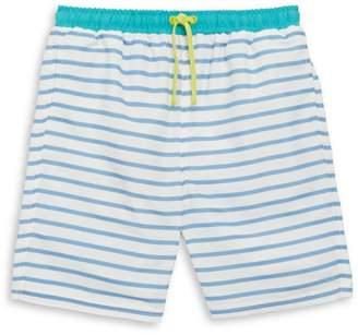 EGG Baby Boy's & Little Boy's Drake Tree Swim Shorts
