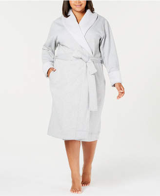 UGG (アグ) - Ugg Duffield Ii Plus Size Wrap Robe