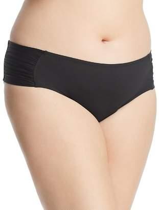 Becca Etc Plus Color Code Side Tab Bikini Bottom