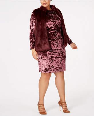 e9b2c243918 Michael Kors Plus Size Jackets - ShopStyle Canada