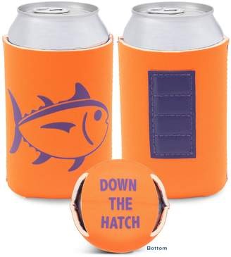 Tailgate Southern Tide Gameday Magnetic Can Caddie